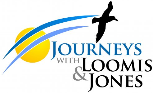 Journeys with Loomis & Jones Custom Shirts & Apparel